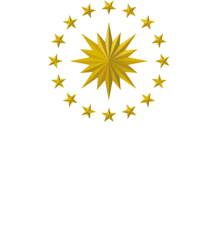 Türkiye Cumhuriyeti Cuhmurbaşkanlığı Himayelerinde