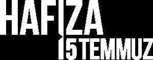 Hafıza 15 Temmuz Logo